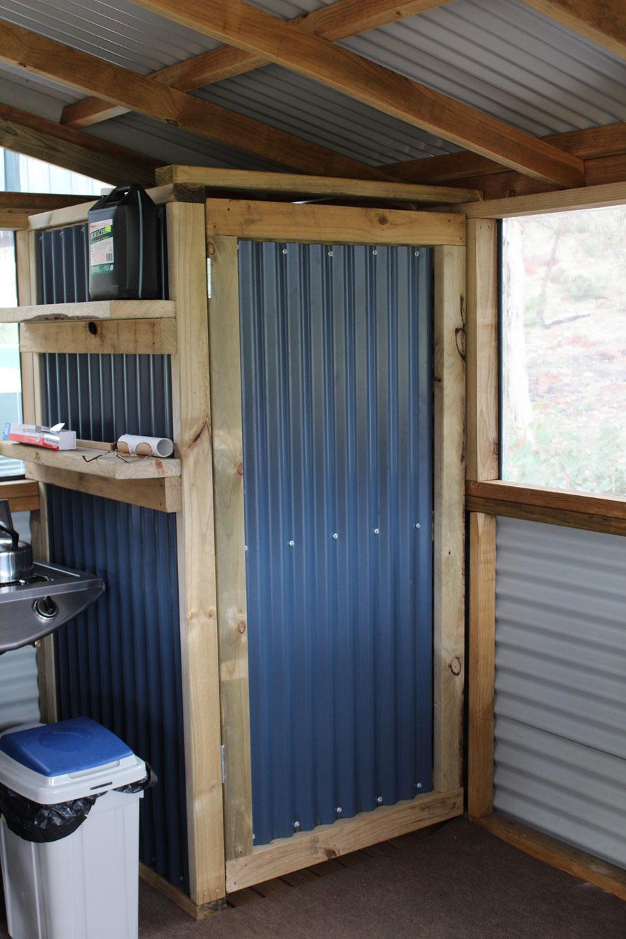 The Dunny Door ! & We have a Dunny Door ! | Kicknbacku0027s Blog